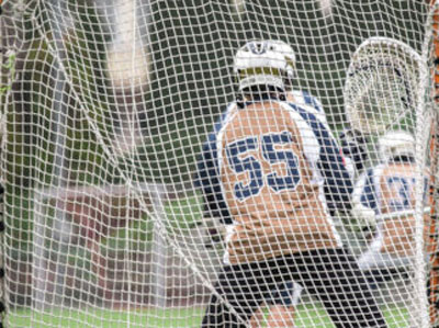 lacrosse netting manufacturers