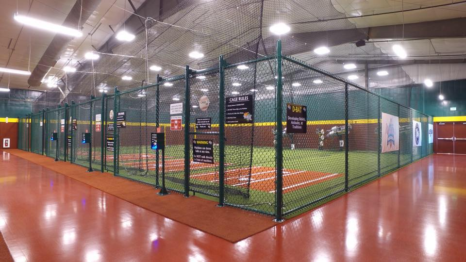 Hitting Facility
